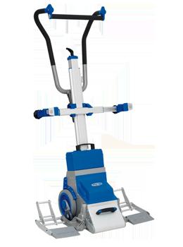 Silla sube escaleras eléctrica PT UNI - Smart Motion S.A.S.