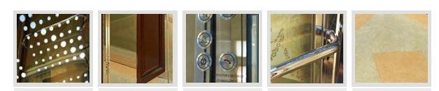 Detalles de ascensor automático de pasajeros de lujo - Smart Motion S.A.S