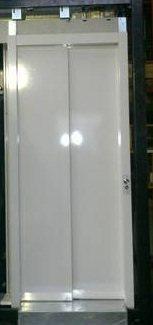 Ascensor automático de pasajeros - Pintura Electrostática - Smart Motion S.A.S