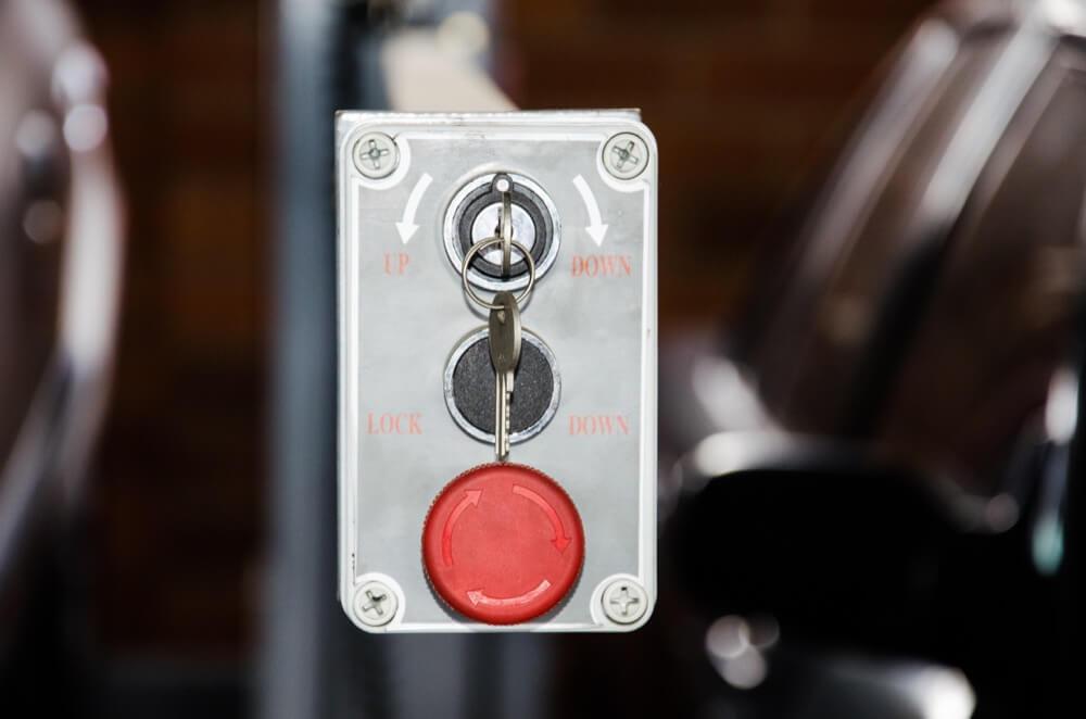Duplicadores de parqueo estándar botonera - Smart Motion SAS