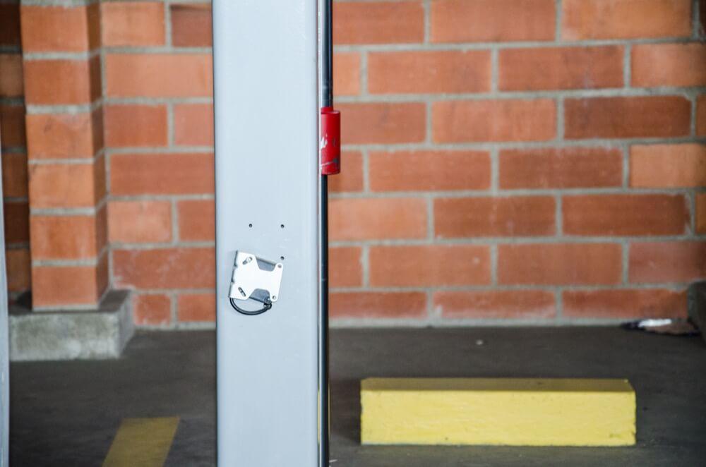 Duplicadores de parqueo estándar fotocelda - Smart Motion SAS