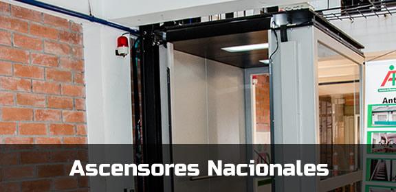 Ascensores para discapacitados Nacionales - Smart Motion SAS